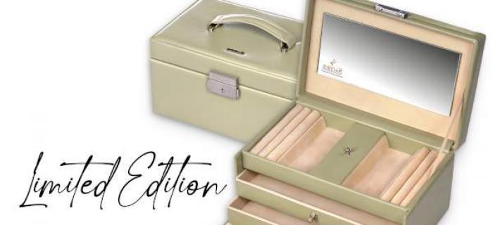 Menta Verde - Limited Edition