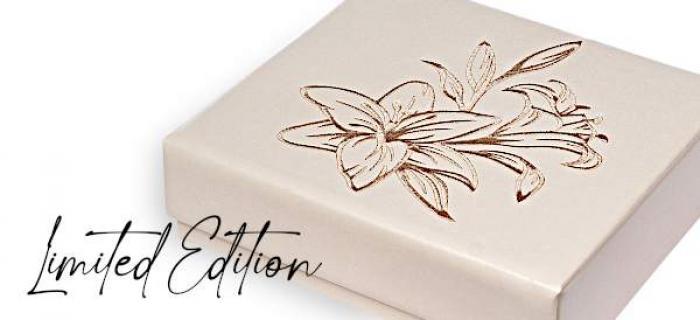 Fleur de Lys - Limited Edition