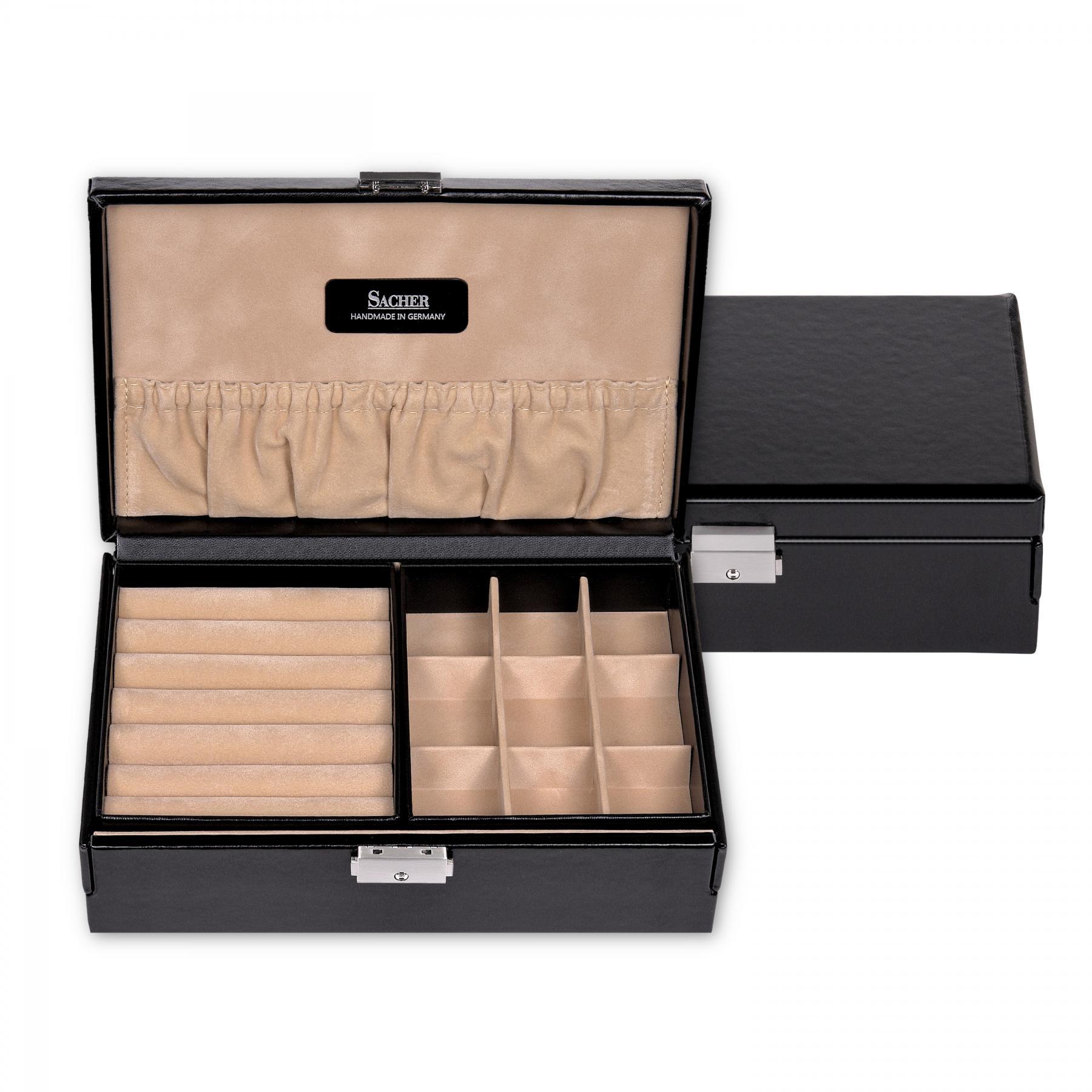 jewellery box  | black | new classic
