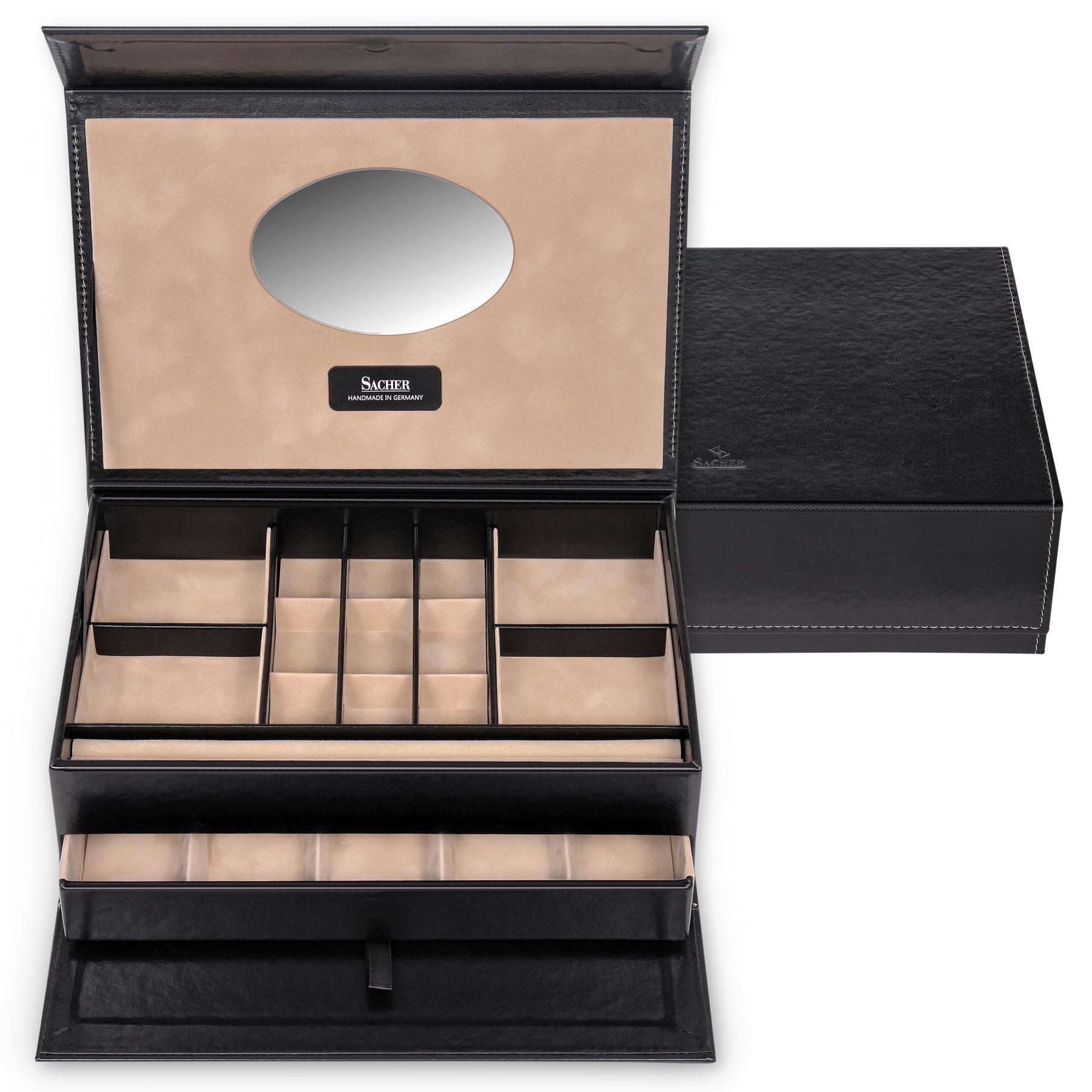 safe box    black   new classic
