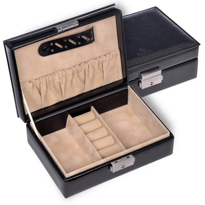 jewellery box Anja, black, new classic