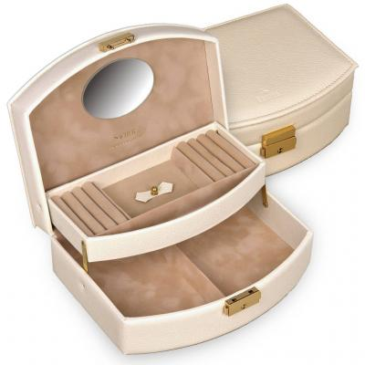 jewellery box Alexa/ avorio