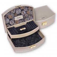 jewellery box Alexa, gold, fleur venice