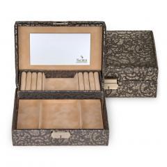jewellery box Britta/ anthracite
