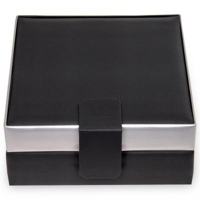 *While stock lasts* case for watches  | black | carvon