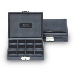 box / black