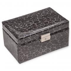 jewellery case Elly/ grey