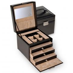 jewellery case Evita | black | new classic