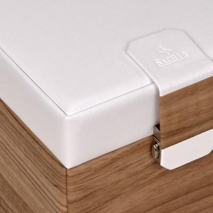 jewellery case Evita | nordic oak | nordic style
