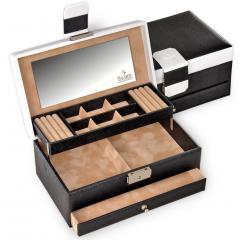 jewellery case Helen/ black