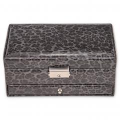 jewellery case Helen/ grey