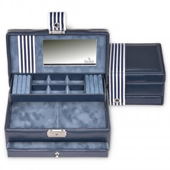 jewellery case Helen | navy | young