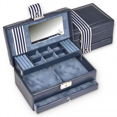 jewellery case Helen | navy | young