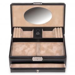 jewellery box Hanna | black | new classic