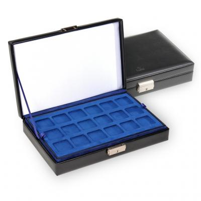 *While stock lasts* case for coins  | black | new classic