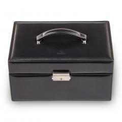 jewellery case Jette/ black