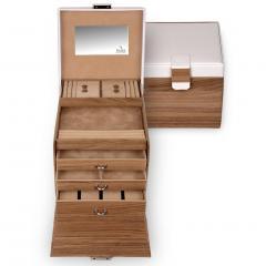 jewellery case Lisa/ nordic oak