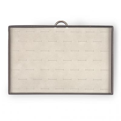 drawer Typ A VARIO/ black (leather)