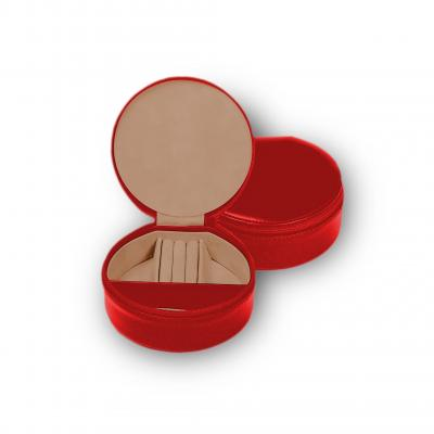 jewellery case Betsy | red | standard
