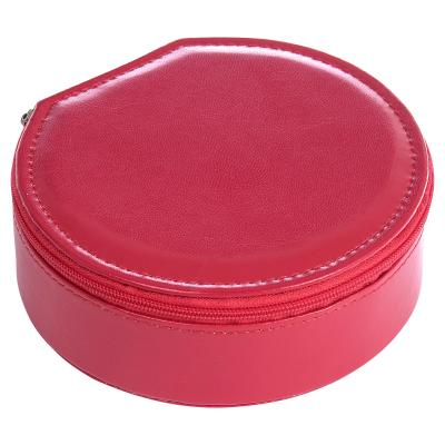 jewellery case Betsy, red, standard