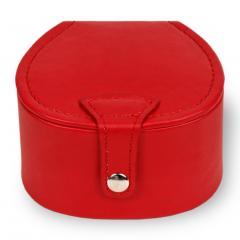 jewellery box Girlie, red, standard
