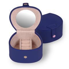 jewellery box Girlie, blue, standard