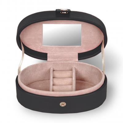 jewellery box Girlie/ black