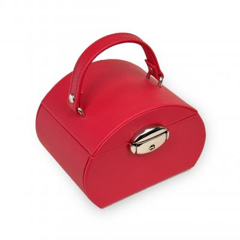jewellery box Girlie | red | standard