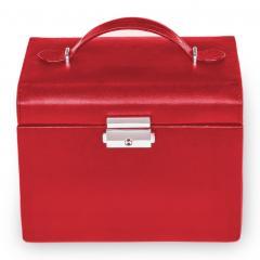 jewellery case Sonja | red | standard