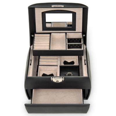 jewellery box Selina/ black