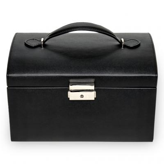 jewellery case Sophie, black, standard