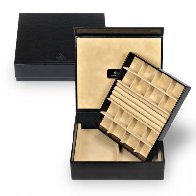jewellery box Nora/ black